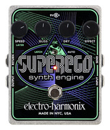 Pre-Owned Electro Harmonix Superego Synth Engine Pedal