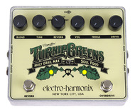 Pre-Owned Electro Harmonix Turnip Greens (Soul Food + Holy Grail)