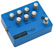 Empress Effects Para Eq with Boost