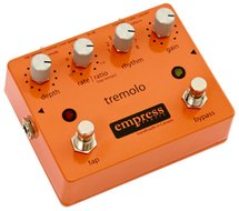 Empress Effects Tremolo