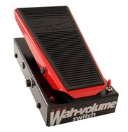 George Dennis GD60 Wah/Volume Pedal