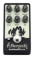 Earthquaker Devices Afterneath Reverberation Machine Pedal