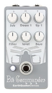 Earthquaker Devices Bit Commander Pedal