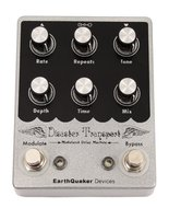 Earthquaker Devices Disaster Transport Delay Pedal