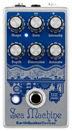 Earthquaker Devices Sea Machine Chorus Pedal