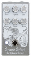 Earthquaker Devices Space Spiral Modulated Delay