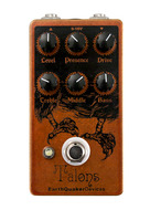 Earthquaker Devices The Talons High Gain Overdrive