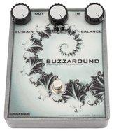 erafuzz buzzaround fuzz guitar pedal rainbow guitars. Black Bedroom Furniture Sets. Home Design Ideas