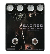 Erafuzz Sacred Resonance Fuzz Pedal