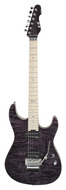 ESP E-II ST-2 Maple Stained Black