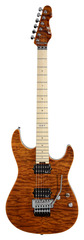 Pre-Owned ESP E-II ST-2 Maple Tiger Eye