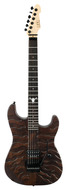 ESP LTD George Lynch Burnt Tiger #184