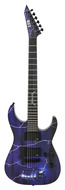 ESP LTD Metallica Ride The Lightning #102 of 300