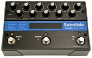 Eventide TimeFactor<BR>Twin Delay Effects Pedal