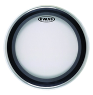 "Evans 22"" Clear Emad"