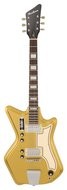 Eastwood Airline 59 Custom 2P 50th Anniversary Limited Edition Gold