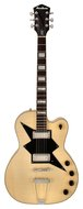 Eastwood Airline RS-II Guitar Natural Flamed Maple