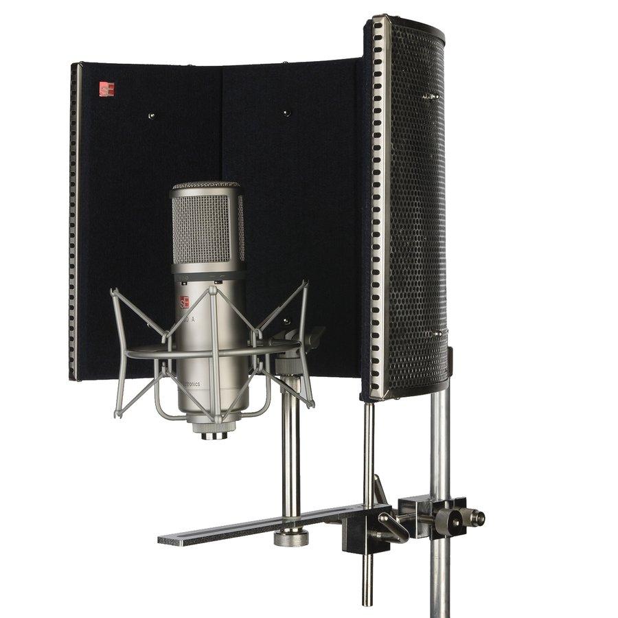 Студийного микрофона своими руками