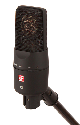 sE Electronics sE X1 Condenser Microphone