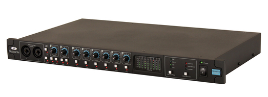 Focusrite OctopreMKII 8 Channel Microphone Preamp