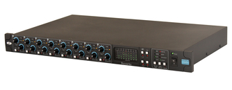 Focusrite OctoPre MKII Dynamic 8-Channel Mic Preamp w/Compressors<BR>