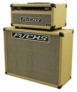 Fuchs OD Supreme 50 Tweed Head/Cab