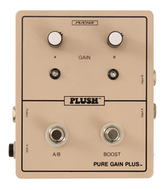 PLUSH FX Pedals Pure Gain Plus