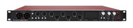 Focusrite Scarlett 18i20 Audio Interface