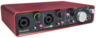 Focusrite Scarlet 2i4 USB Audio Iterface