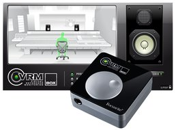 Focusrite VRM Box Virtual Reference Monitoring System