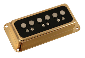 Gretsch Dynasonic Gold Bridge Pickup