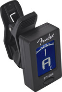 Fender FT-004 Chromatic Clip-on Tuner