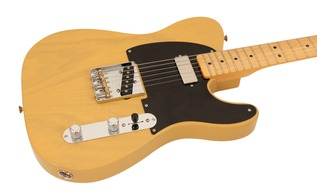 American Vintage 52 Hot Rod Telecaster Butterscotch Blonde