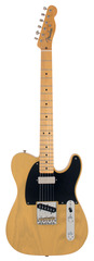 Fender American Vintage 52 Hot Rod Telecaster Butterscotch Blonde