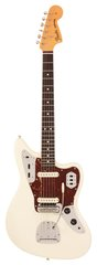Fender 62 Jaguar Olympic White