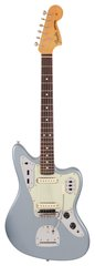 Fender 62 Jaguar Ice Blue Metallic