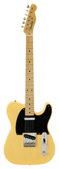 Fender American Vintage 52 Telecaster Maple Butterscotch Blonde