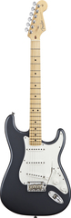 Fender American Standard Stratocaster Charcoal Frost Metallic