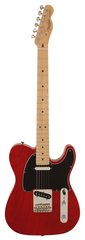 Fender American Standard Telecaster Crimson Red Transparent