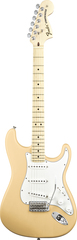 Fender Highway 1 Stratocaster Blonde Maple
