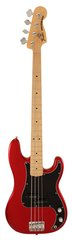 Fender American Special Precision Bass Candy Apple Red