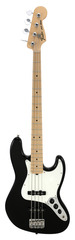 Fender American Special Jazz Bass Black