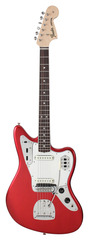 Fender American Vintage 65 Jaguar Candy Apple Red