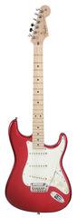 Fender American Standard Stratocaster Mystic Red