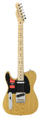 Fender American Professional Telecaster Butterscotch Blonde Left Handed