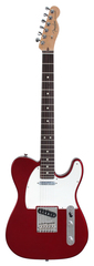 Fender 2012 American Standard Telecaster Candy Cola