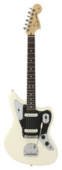 Fender American Professional Jaguar Olympic White