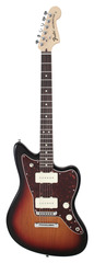Fender American Special Jazzmaster In 3 Tone Sunburst Finish