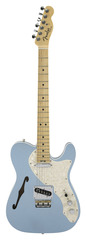 Fender American Elite Telecaster Thinline Mystic Ice Blue
