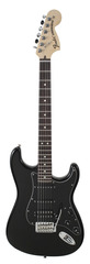 Fender American Special Stratocaster HSS Black